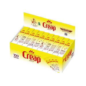 (まとめ)クリープスティックオフィス用100本x3箱【×3セット】