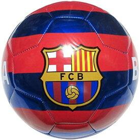 【クーポン配布中】FCBarcelona(FCバルセロナ) 4号サッカーボール