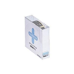 (まとめ) リヒトラブ カラーナンバーラベルMロールタイプ 「7」 HK753R-7 1箱(300片) 【×10セット】