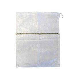 【スーパーセールでポイント最大44倍】(まとめ)TRUSCO 土のう袋48cm×62cm TDN-10P 1パック(10枚)【×20セット】