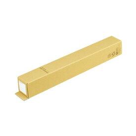 (まとめ) コクヨ 図面用角筒(クラフトタイプ) A2用 セ-R111 1パック(10枚) 【×5セット】