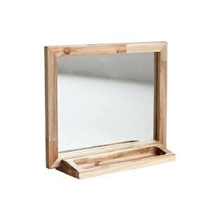 アクセサリー収納 卓上ミラー 立て鏡 コスメミラー 化粧鏡 かわいい アンティーク風 アクセ置き 小物置き ギフト プレゼント Citta Table Mirror cim-2960
