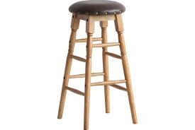 【クーポン配布中】ハイスツール バースツール 北欧 カウンタースツール スツール 天然木 カウンターチェア チェア ウッドチェア 椅子 いす おしゃれ ハイチェア Rasic High Stool ras-3333