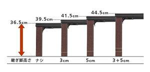高さ4段階調節折れ脚こたつ【フラットローリエ】80×80cmこたつフラットヒーター正方形日本製継ぎ足折りたたみナチュラル【代引不可】