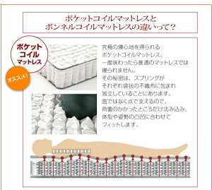 収納ベッドダブル【Slimo】【ボンネルコイルマットレス付き】ホワイトシンプル収納ベッド【Slimo】スリモ【代引不可】