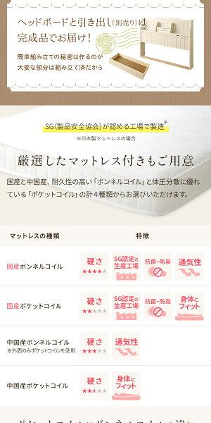 【組立設置費込】日本製カントリー調姫系ベッドセミダブル(フレームのみ)『エトワール』ダークブラウン宮付き照明付きコンセント付き【引き出し別売】【代引不可】