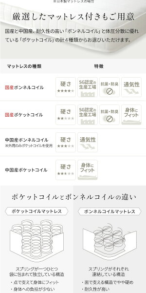 【組立設置費込】日本製連結ベッド照明付きフロアベッドキングサイズ(SS+SS)(SGマーク国産ポケットコイルマットレス付き)『Tonarine』トナリネブラウン【代引不可】