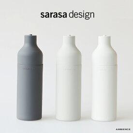 【最大3000円OFFクーポン配布中】sarasa design サラサ デザイン洗剤ボトル sarasa Squeeze bottleサラサデザインストア 洗剤 詰め替え シンク シンプル