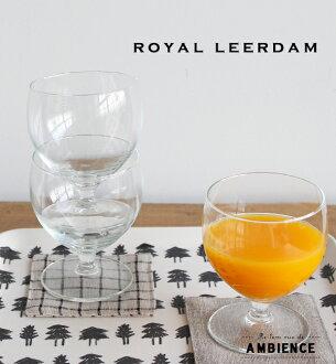 royal leerdam royal rare dam stacking wineglass 270cc