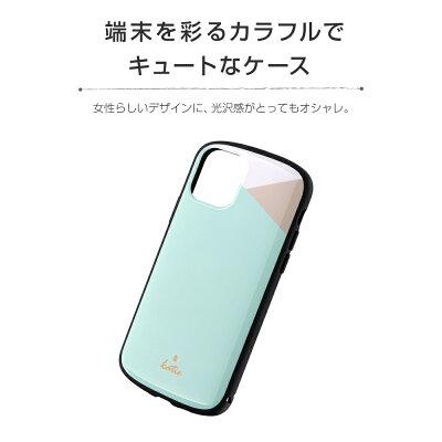 iPhone11Proケース超軽量・極薄・耐衝撃ハイブリッドケースPALLETKatieアイフォン11プロ