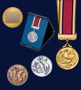 メダル 直径5.2cm【YMY-09524】27×35