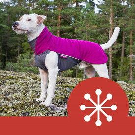 フィンランドのドッグブランド【Pomppa】【ポムッパ】・ドッグフリースセーター【Jumppa Pomppa】中・大型犬用