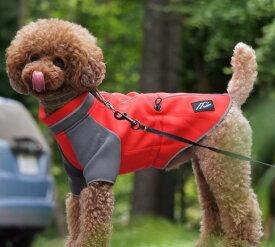 [Hakusan]オリジナルドッグジャケット【マウンテンウォーマー】小・中型犬用サイズ