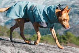 フィンランドのドッグブランド【Hurtta】【フルッタ】・ドッグジャケット【エクスペディションパーカー】中・大型犬用