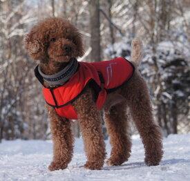 [Hakusan]ダウンジャケット【ゼロジャケット】中型犬用サイズ