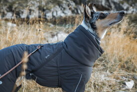 フィンランドのドッグブランド【Hurtta】【フルッタ】フルッタ史上最強レベルの防寒オーバーオール【エクストリームオーバーオール】中型犬用