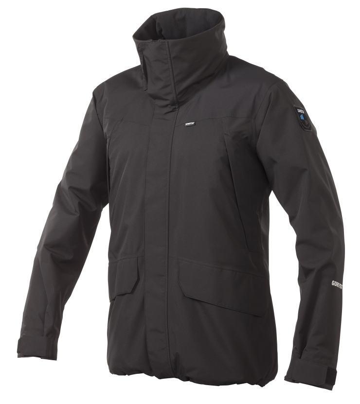 北欧・フィンランドのアウトドアブランド【Sasta】 ゴアテックス・コート【Polaris】 防寒コート 防寒ジャケット