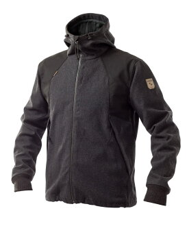 North Europe, Finnish OUTDOOR brand wool blend, jacket protection against the cold coat protection against the cold jacket
