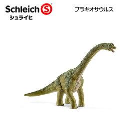 【10%OFFクーポン配布中】ブラキオサウルス 14581 恐竜フィギュア ディノサウルス シュライヒ