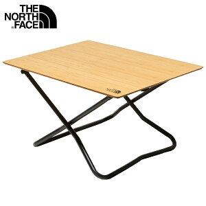 ノースフェイス THE NORTH FACE NN31900 TNFキャンプテーブル TNF CAMP TABLE アウトドア キャンプ