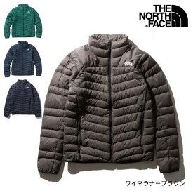 ノースフェイス The North Face Thunder Jacket サンダージャケット NY81812