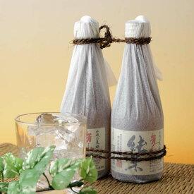 芳水 純米酒 2本組 徳島地酒 日本酒
