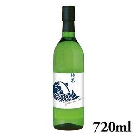 日本酒 ナルトタイ Onto the table(純米)720ml