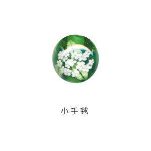cotoiroとんぼ玉小手毬