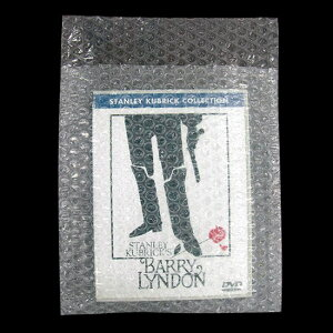 送料無料・DVDほか小物収納エアーキャップ袋 200×220+ミミ50mm 「300枚」 エアキャップ エアパッキン 緩衝材 梱包 発送 梱包資材 梱包材 宅急便配送