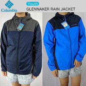 コロンビア ジャケット キッズ マウンテンパーカー Columbia Boys' Glennaker Rain Jacket 19新作