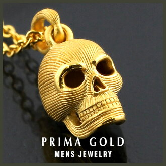 gold men jewelry pure gold pendant 24K pure gold K24YG PRIMAGOLD