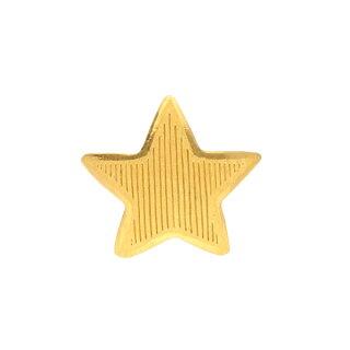 純金スター星一番星ペンダントネックレスチェーン付きレディース女性イエローゴールドギフト誕生日記念日贈物24金ジュエリーアクセサリーブランドおしゃれ人気プリマゴールドPRIMAGOLDK24送料無料【郵送お届け】