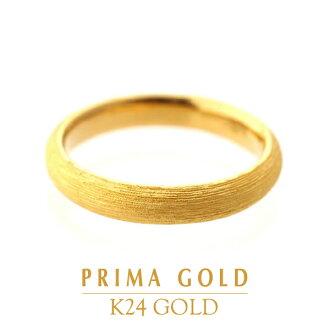 ●PRIMAGOLD purimagorudo●FOREVER(foeba)●24k 24钱纯金黄金●纯的黄金珠宝