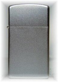 【ジッポ】ライター スリム:シンプル無地1605/ジッポ ジッポーライター ZIPPOlighter lighter ライタ− ジッポ− slim/プレゼントZIPPO