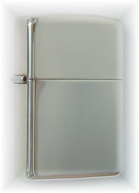 【【ジッポ】】【ジッポ ライター】ZIPPO スターリングシルバー NEW-15 ジッポ【高級品 純銀】【刻印】ジッポー/ジッポライター/ペアジッポ/lighter