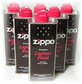 【ジッポ】 ジッポ ライターアクセサリー 【ジッポ】オイル oil:その他ジッポオイル6本セットプレゼントZIPPO