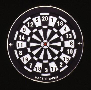 【ダーツ】セット 【日本製】 【ダーツ】ボード ハード【ダーツ】 セット S-25 ダ−ツ[【ダーツ】練習にも最適]【プレゼント ギフト】