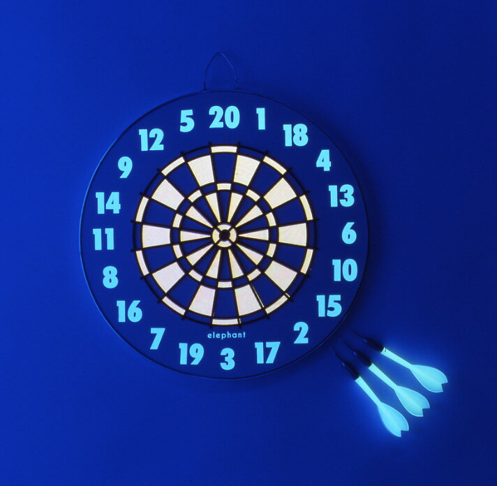 【日本製】【ダーツ】《シャイン-33 【光るダーツボード】ボード 》 ゲーム メーカー直販 ハードダ−ツセット [ダーツの練習にも最適]【プレゼント ギフト】