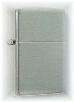 ZIPPO sterling silver high class products: Sterling Silver NEW-13 zippo (Zippo) lighters Zippo lighter Zippo