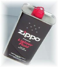 【ジッポ】オイル ジッポーライターアクセサリー:その他ジッポオイルBIG缶プレゼントZIPPO