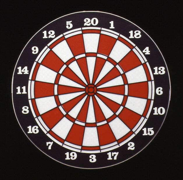 【ダーツ】ボード 【日本製】【売れ筋】【ダーツ】セット スタンダード ダ−ツゲームS-43 darts[【ダーツ】練習にも最適]【プレゼント ギフト】