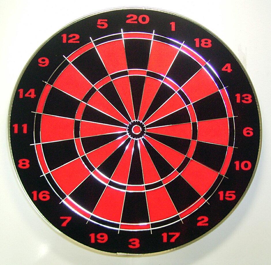 【ダーツ】ボード 【日本製】 【ダーツ】セット デラックス ゲームDX-4300スチール/ダ−ツ darts[【ダーツ】練習にも最適]【プレゼント ギフト】