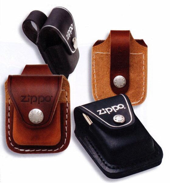 【zippo】 ブラック ベルト LPLBK ライター ジッポ ライター 革巻・木製 革ケース  (Made In USA)プレゼントZIPPO