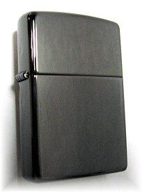 ZIPPO 24756 ライター ジッポ ライター ジッポライター 【SALE】 無地 無地鏡面 スタンダード ebony-black プレゼントZIPPO