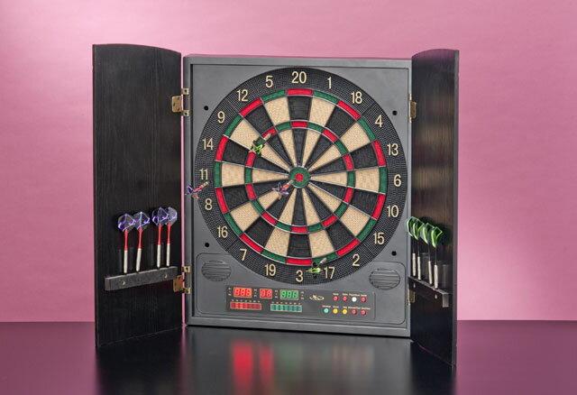【ダーツ】セット 電子 ソフト【ダーツ】 WOODY-26 PLUS(AAA)【SALE】 【訳あり品:扉一部に木目めくれ】 【ダーツ】ボード ゲーム メーカー直販 送料無料 :【15インチサイズ】(無地箱・箱キズ) ダ−ツ DARTS darts[【ダーツ】練習にも最適]【プレゼント ギフト】