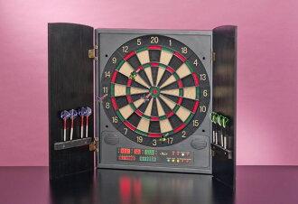 다트 다트 보드 소프트 다트 세트 전자 다트 WOODY-26 PLUS(AAA)-무지상자 darts