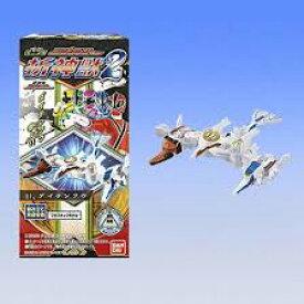 ミニプラ シンケンジャー折神獣2全4種類フルコンプ!