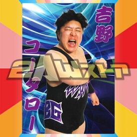 吉野コータロー ポートレート1