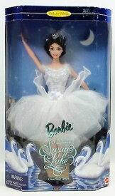 特別 送料無料 バービー人形 バレエ バレリーナバービー 白鳥の湖 バレリーナ人形 バレエ雑貨 プレゼント バレリーナ雑貨バレエ発表会プレゼントクリスマスプレゼント Barbie 可愛い インテリア 雑貨