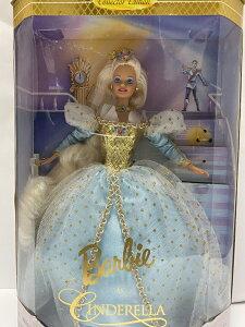 バービー人形 1996 Barbie  Cinderella シンデレラ プレゼントに